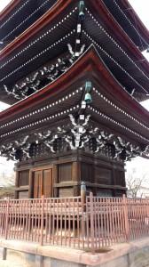 Kokubun (国分寺) Temple
