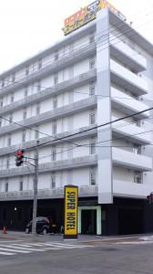 Super Hotel Takayama