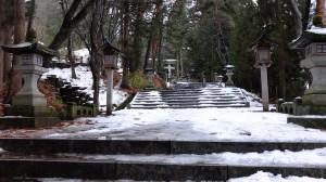 Hie Shrine (日枝神社)
