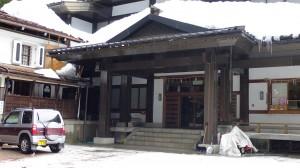 Hie shrine (日枝神社), Hyouka scene