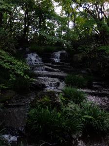 Kokoen water garden
