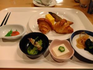 Art Hotel Color breakfast