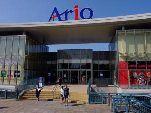 Ario mall