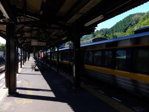 Bye train