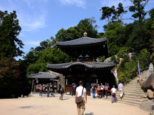 Reikadou temple