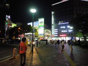 Back to Okayama